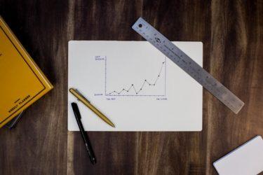 株主総利回り 有価証券報告書の記載にあたり注意すべき5つのポイント