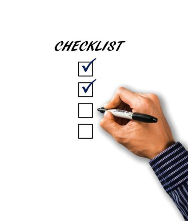 関連当事者取引_調査票を作成するときのポイントと調査票のひな型(ひな形)